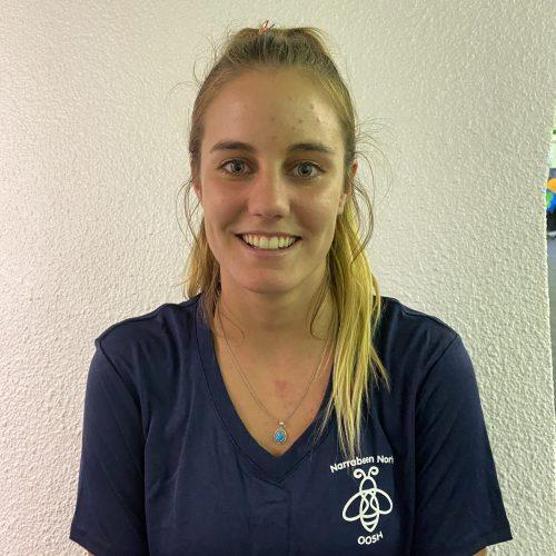 Alexia Cummings